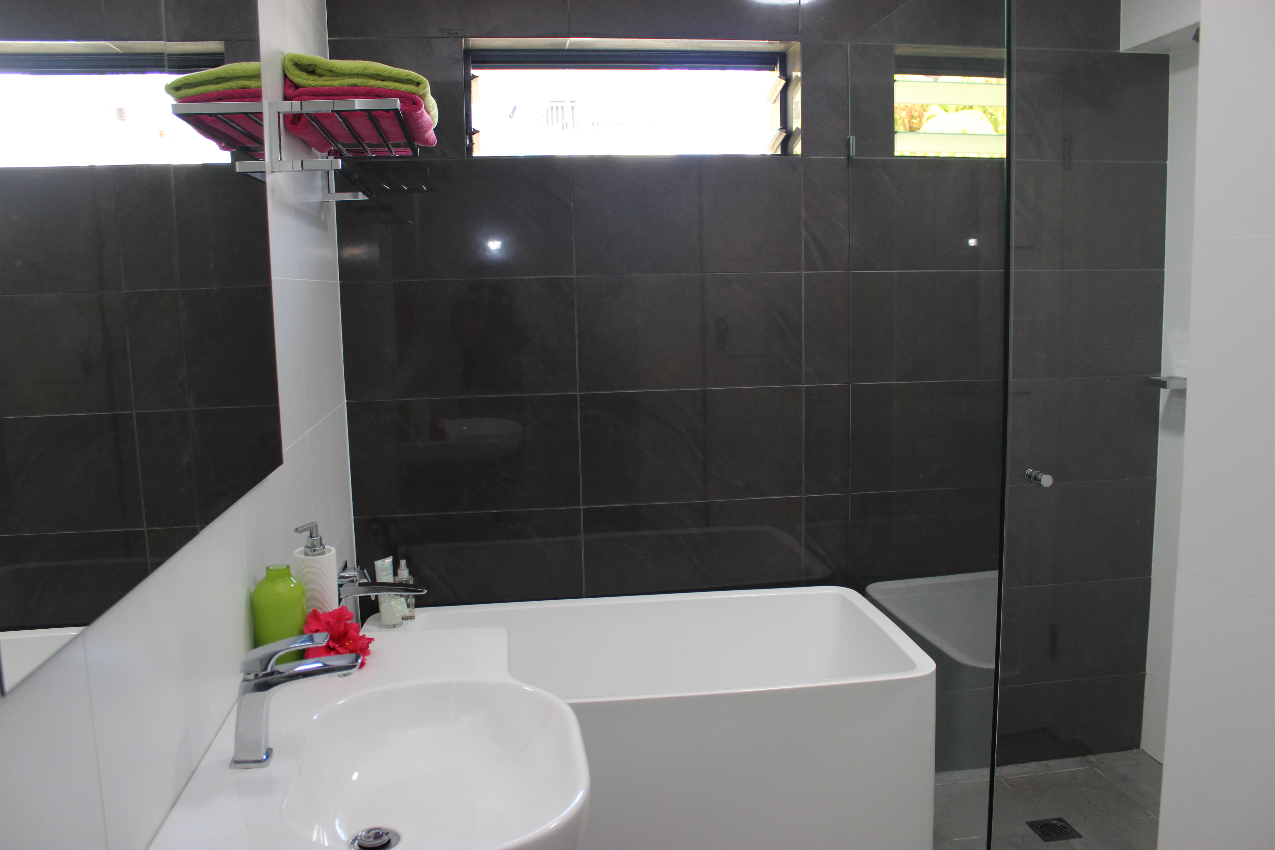 Room revamp for Easy ways to revamp your bathroom